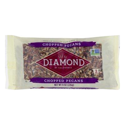Diamond of California Pecans, Chopped