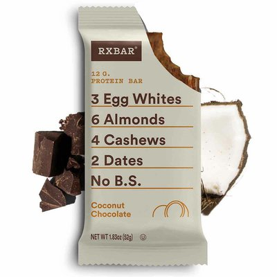 RXBAR Coconut Chocolate