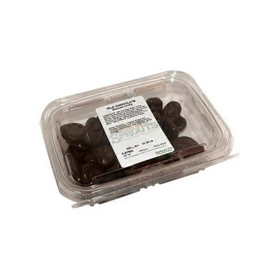Chocolate Banana Chips, Package