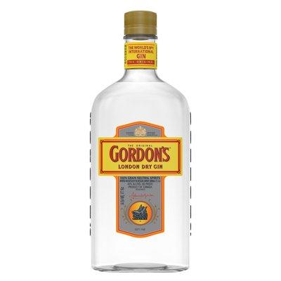 Gorton's London Dry Gin