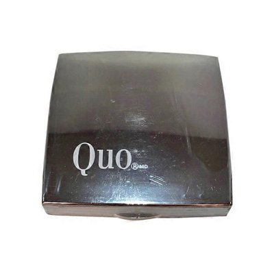 Quo Soft Bisque Wet & Dry Powder Foundation
