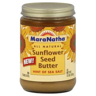 Maranatha Sunflower Seed Butter