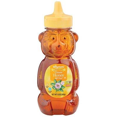 Wegmans Food You Feel Good About Clover Honey