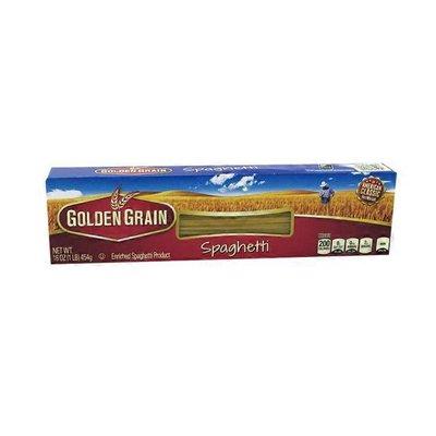 Golden Grain Spaghetti