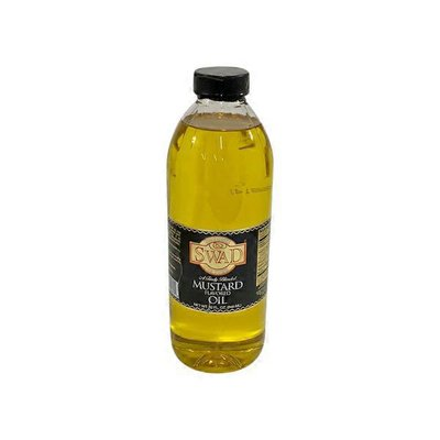 Swad Mustard Oil