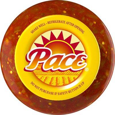 Pace® Medium Picante Sauce