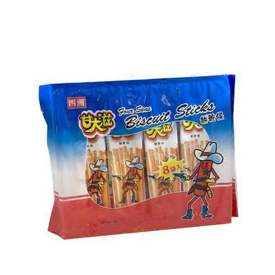 Four Seas Biscuit Sticks Family Pack