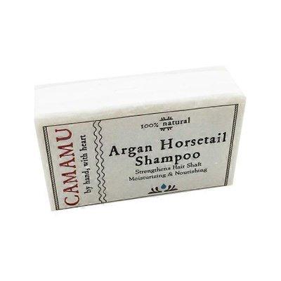 Camamu 100% Natural Argan Oil Horsetail Shampoo