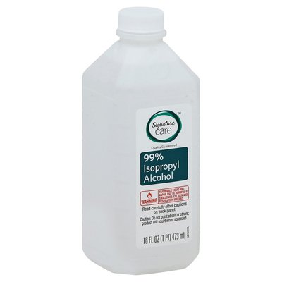Safeway Isopropyl Alcohol, 99%