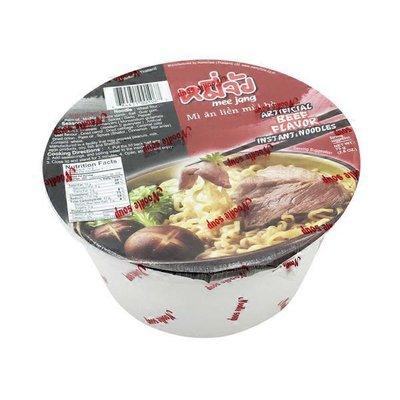 Mee Jang Noodle Bowl Beef