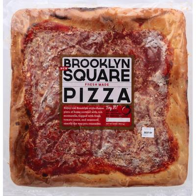 Brooklyn Square Pizza