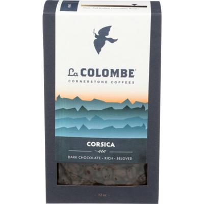 La Colombe Coffee, Darker Roast, Corsica