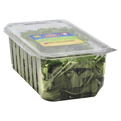 Fresh Express Salad, Baby Kale & Spinach, Juicing Greens, Carton