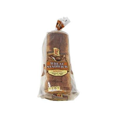 L'oven Fresh Sandwich Wheat Bread
