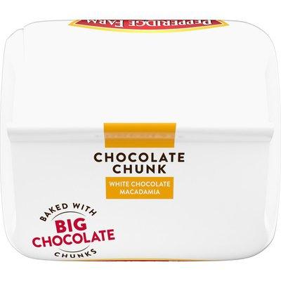 Pepperidge Farm®  Tahoe® Crispy White Chocolate Macadamia Cookies