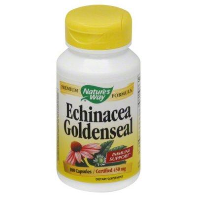 Nature's Way Echinacea-Goldenseal