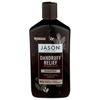 JĀSÖN Treatment Shampoo