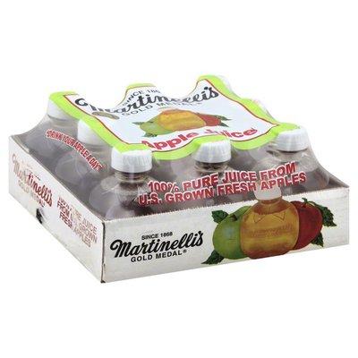 Martinelli's Gold Medal® Apple Juice
