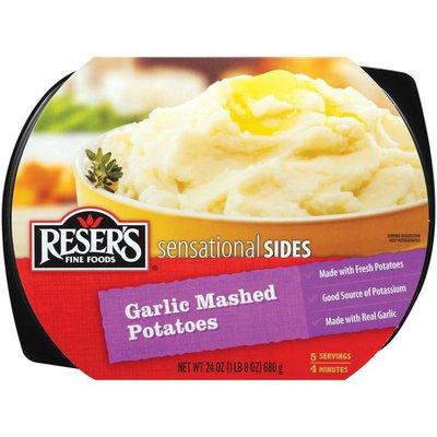 Reser's Fine Foods Garlic Mashed Potatoes