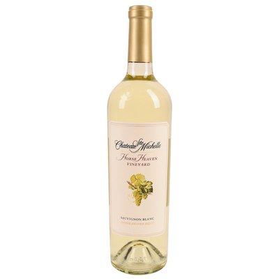Chateau Ste. Michelle Horse Heaven Vineyard Sauvignon Blanc White Wine
