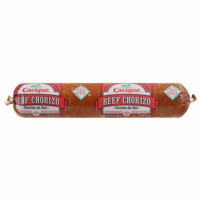 Cacique Beef Chorizo