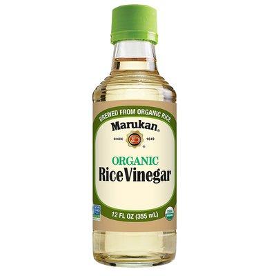 Marukan Organic Rice Vinegar