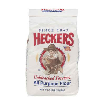 Heckers All Purpose Flour