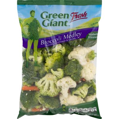 Green Giant Fresh Broccoli Medley