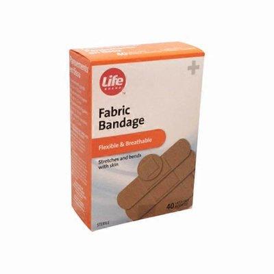 Life Brand Flexible Fabric Bandages