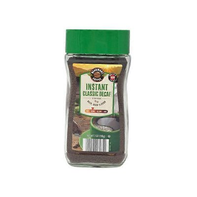 Beaumont Decaf Instant Coffee