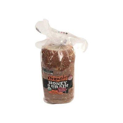 Aunt Millie's Organic 9-Grain Honey Bread