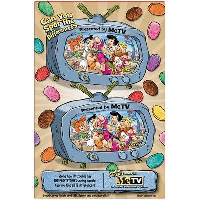 PEBBLES Fruity Pebbles