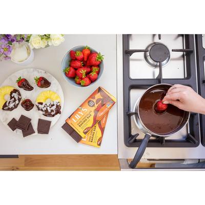Lily's Baking Bar, Premium, Dark Chocolate