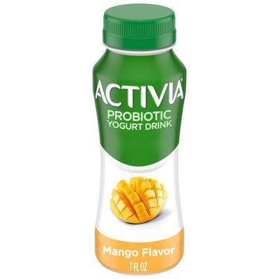 Activia Mango Lowfat Yogurt Drink