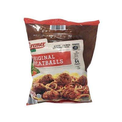 Bremer Original Meatballs