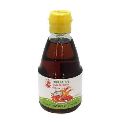 Cock Brand Special Fish Sauce