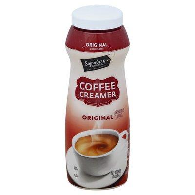 Signature Kitchens Coffee Creamer, Original