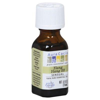 Aura Cacia Pure Essential Oils Ylang Ylang 3