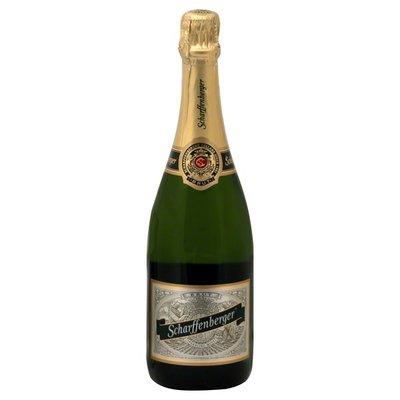 Scharffen Berger Sparkling Wine, Mendocino County