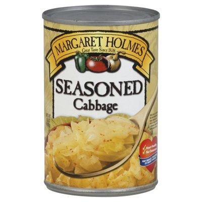 Margaret Holmes Seasoned Cabbage