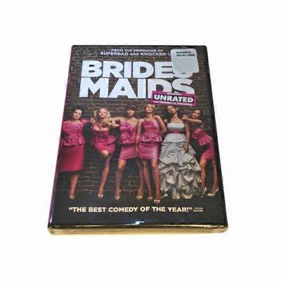 Universal Studios Home Entertainment Bridesmaids DVD