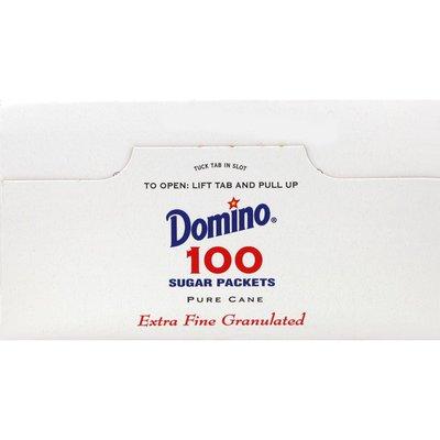 Domino Premium Pure Cane Sugar