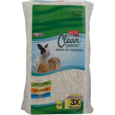 Kaytee Pet Bedding, Clean Comfort, Small