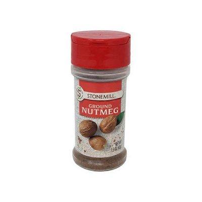 Stonemill Ground Nutmeg
