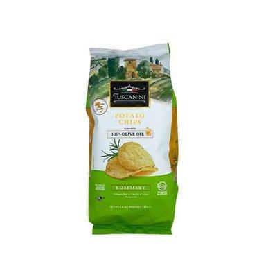 Tuscanini Olive Oil & Rosemary Potato Chips