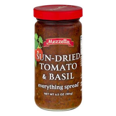Mezzetta Everything Spread Sun-Dried Tomato & Basil