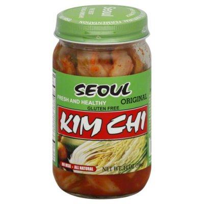 Seoul Kimchi, Original