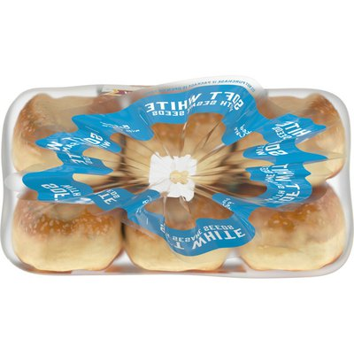 Pepperidge Farm®  Bakery Classics Soft White with Sesame Seeds Hoagie Rolls
