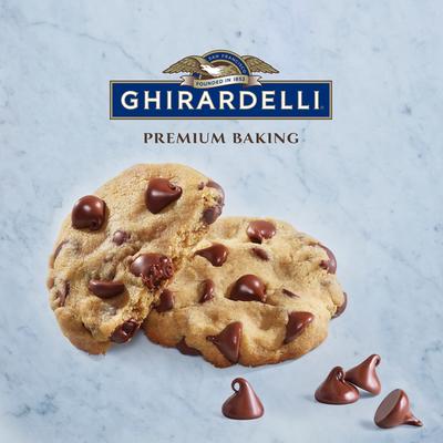 Ghirardelli Mini Semi-Sweet Chocolate Premium Baking Chips