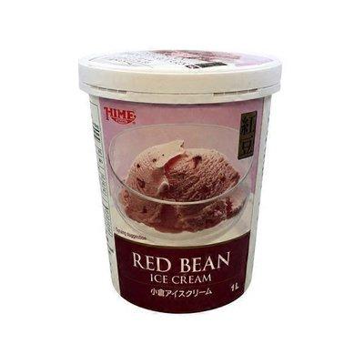 Hime Red Bean Ice Cream